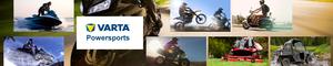 Motorrad, ATV, UTV, Jet-Ski, Motorroller, Schneemobil, Powersports, Batterie,