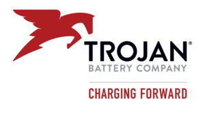 Trojan, Batterien, Battery, New Logo